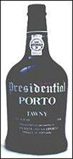 Presidential Porto Tawny 40 Year 750ml